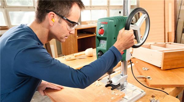 16mm 1HP Home Use Drill Press SP5216A II