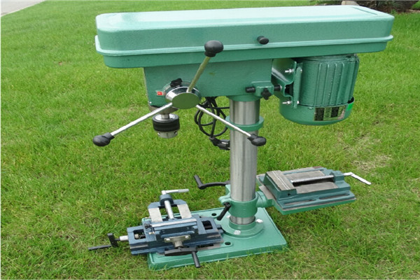 Low price sumore quality 20mm heavy drill press SP5220B for sale