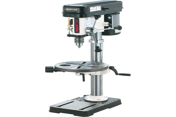 Low price vertical drill press machine 16mm SP5216B-II for sale