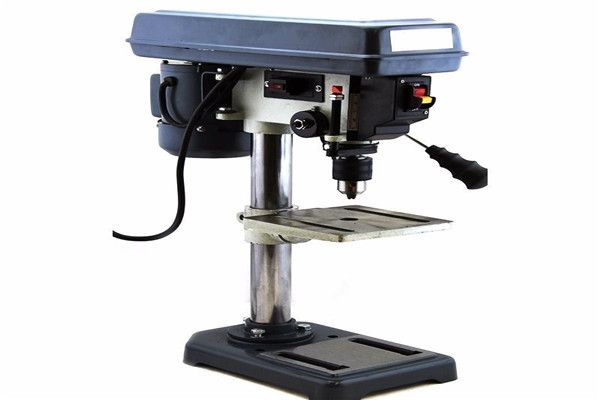 Industrial Drill Press  with large work tables SP5232B