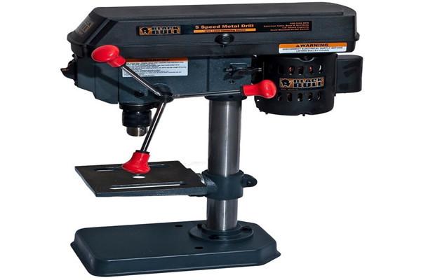 New model design 16mm mini bench drill press