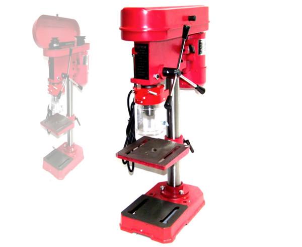Vertical drill press 16mm I floor type