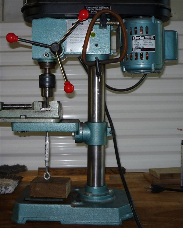 Low price cheap bench drill press for sale SP5216A-I for sale