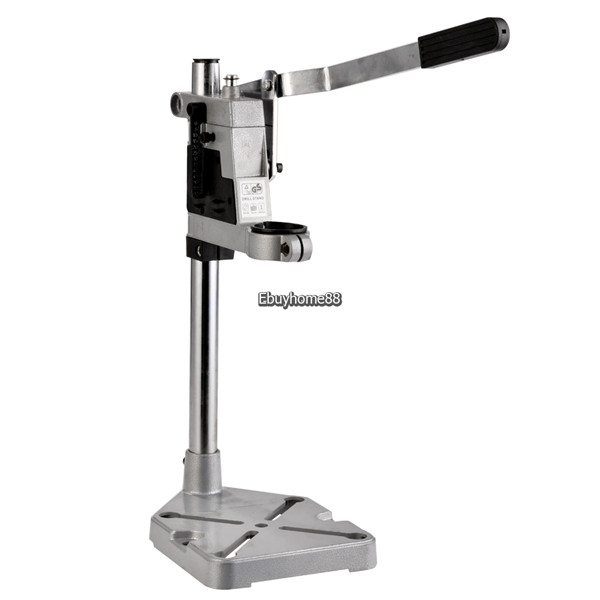 drill press for hand drill