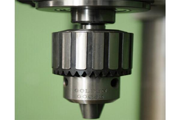 drilling machine heavy duty