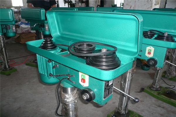 german precision mini Drill Press