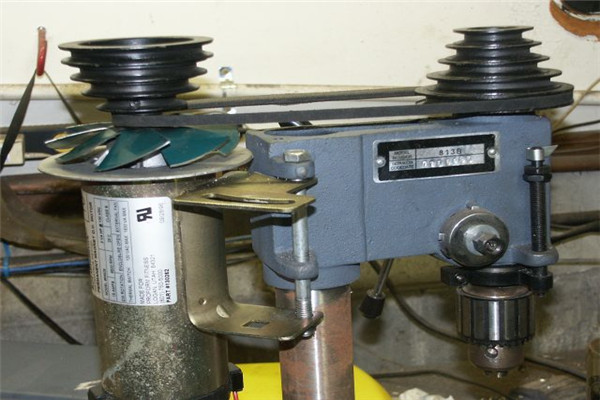 Low price floor drill press machine SP5216A-II for sale