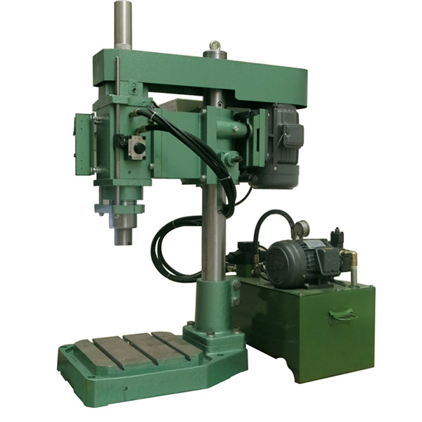 hand held drill press