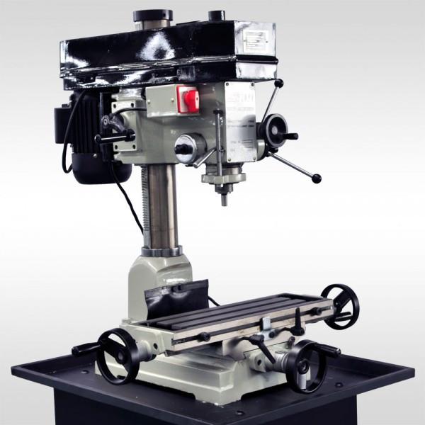 metal drill press