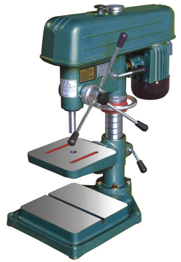 professional drill 1.5KW drill press of drilling machine