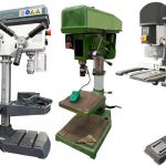 Low price Suomre Machinery Vertical Drilling Machine SP3103 for sale