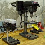 Low price sumore 32mm drilling machine SP3110S for sale