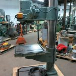 Low price sumore Heavy duty industrial Drilling machine SP3101 for sale