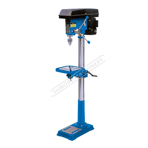 XNUMX speed change bench Drill Press/Woodworking drilling machine SPXNUMXB