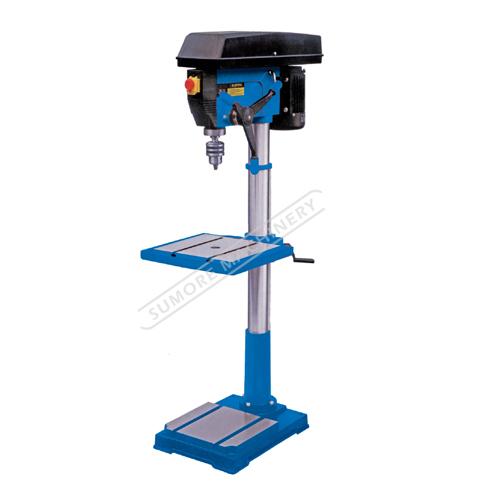 taladro de banco de prensa / piso máquina perforadora SP5232B