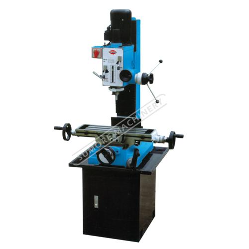 Tipo banco de perforación vertical y la máquina de fresado SP2207-I