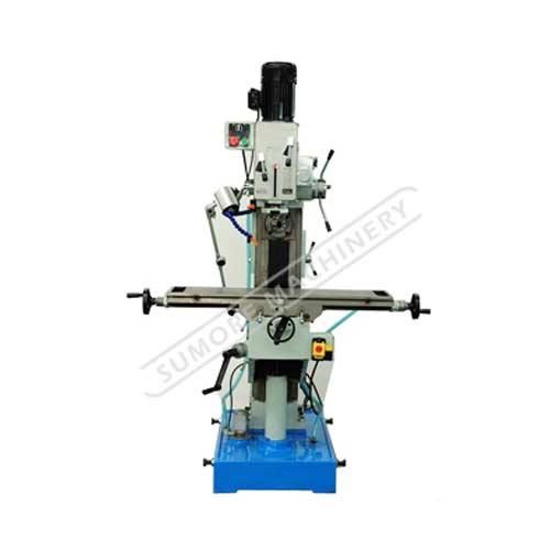Tipo banco Vertical Perfuração e Fresadora SP2219