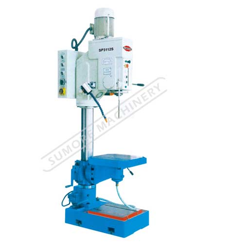 China High Quality small Vertical Drilling Machine SP3112S