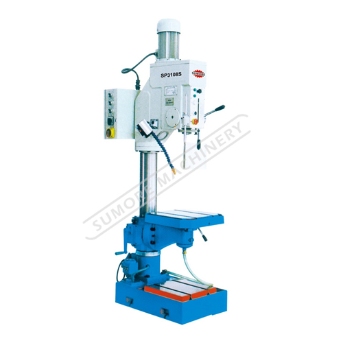 High precision conventional stand drilling machine  SPXNUMXS
