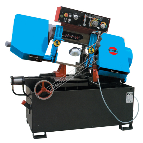 High Quality Horizontal metal cutting band saw machine BS2240/BS2835/BS3840