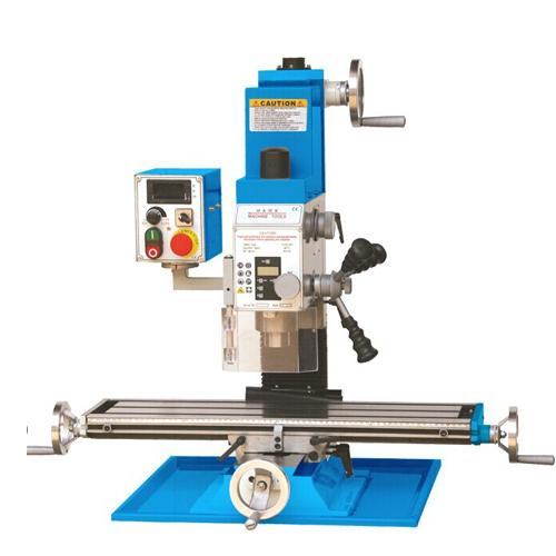 Hobby Metall-Fräsmaschine mit hoher Qualität SP2217-III