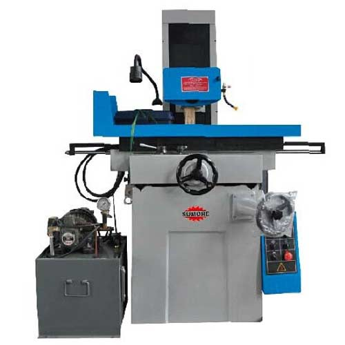Hydraulic not automatic surface grinder machine from factory SP2508