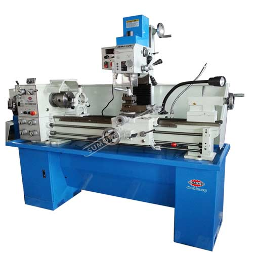 Corte de metal multi-purpose máquina de Torno SP2306
