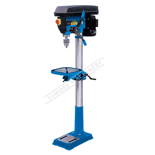 Mini machine drill press made in china with standard attachment SP5225A