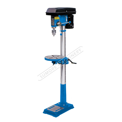 Performance factory sale hobby drilling machine drill press SP5216C-I