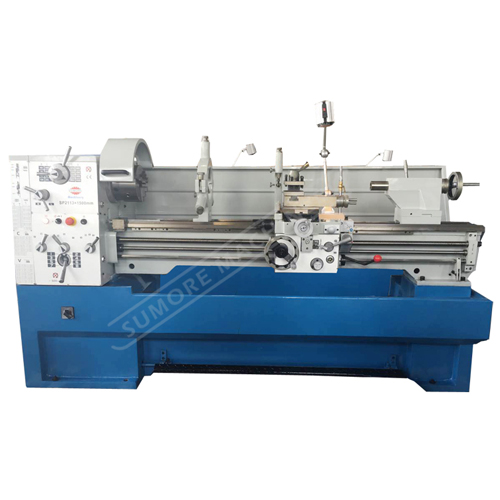 SP2113 variable speed conventional precision lathe machine for sell