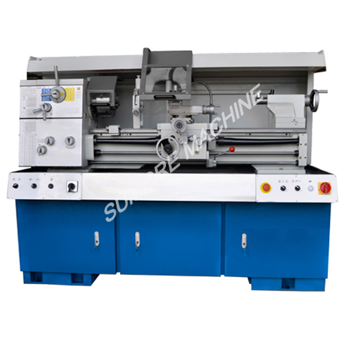SP2113U NEW gap bed lathe machine European high quality