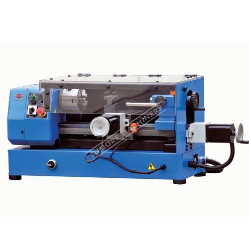 SP2138 mini cnc lathe machine with mach3 controller system