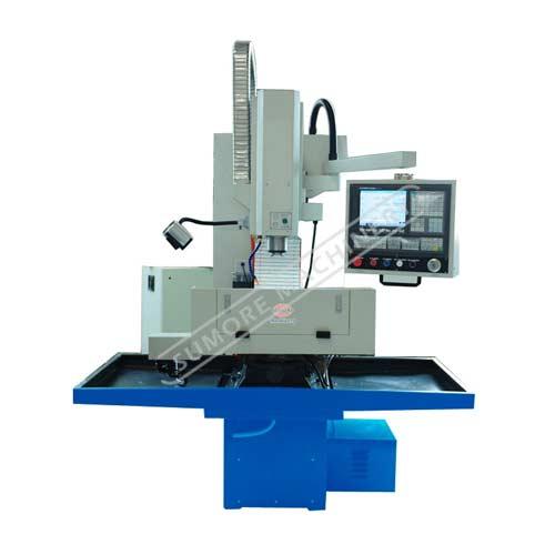 آلة الطحن CNC SP2211