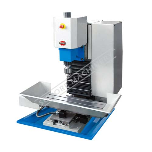 SP2213 Educational kleine CNC-Fräsmaschine