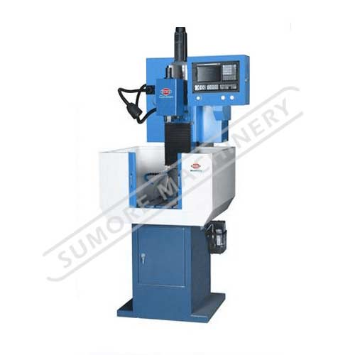 SP2402  SUMORE small CNC drilling and milling machine