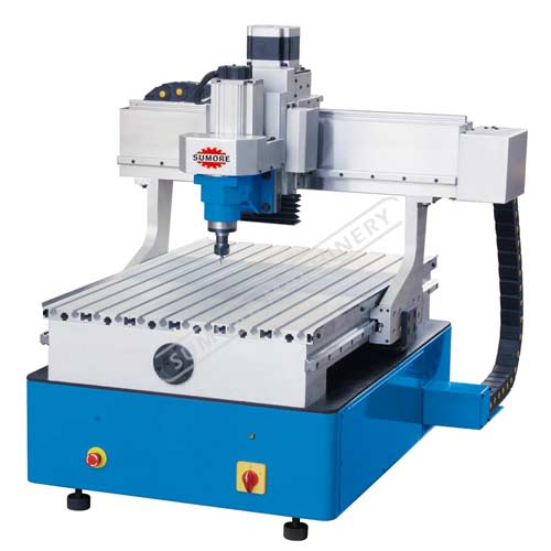 ROUTER CNC SP2801