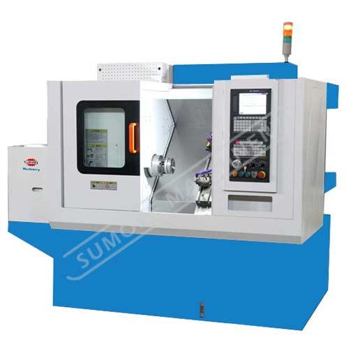 STC360 cnc turning machine