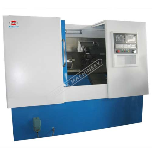 STC36 cnc turning machine