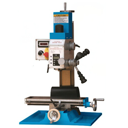Sumore metal manual milling machine for sale SP2217-I