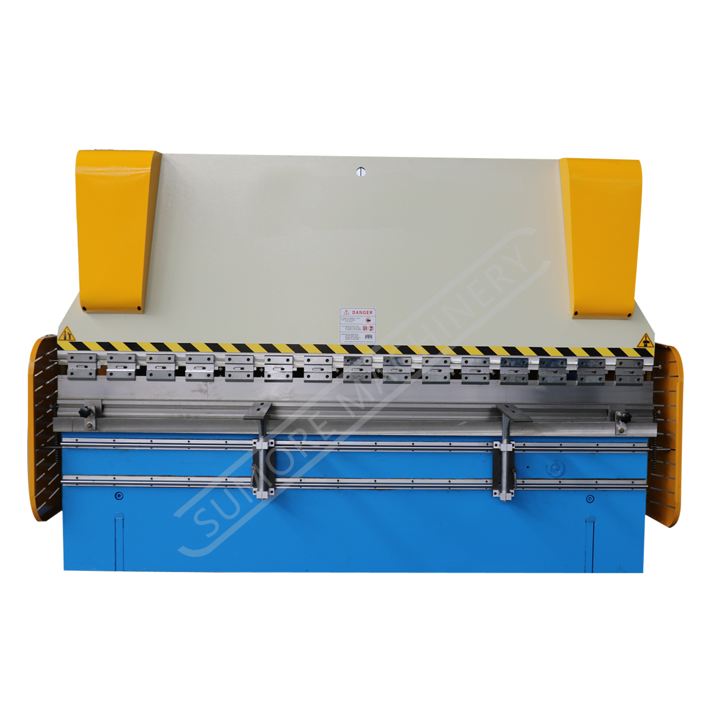 Bending machine hydraulic plate customized