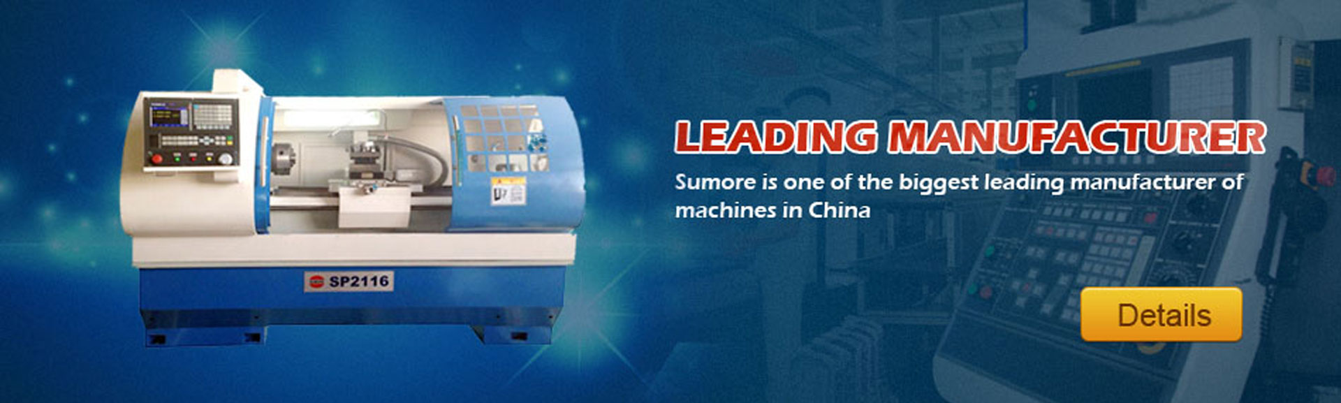 SHANGHAI SUMORE INDUSTRIAL CO., LTD. Bnanner2