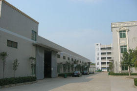 SHANGAI SUMORE INDUSTRIAL CO., LTD. Sobre