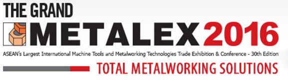 METALEX Tailandia 2016