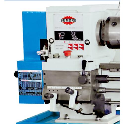 """SP2142 плоская кровать токарная обработка металлов точность токарный станок 12 """"приводной ремень"""