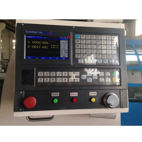 SP2116 industrial cnc lathe machine with gsk controller system