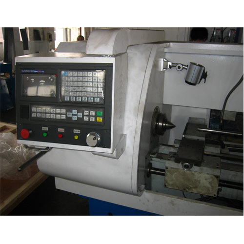 STC36 CNC-Drehmaschine