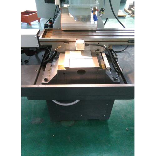 SP2211 CNC-Fräsmaschine