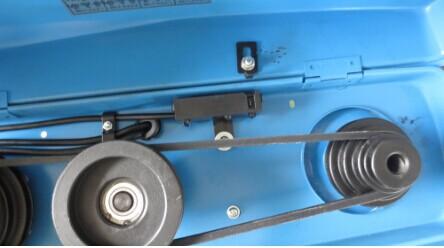 مصغرة مقاعد البدلاء الحفر آلة الصحافة SP5213B